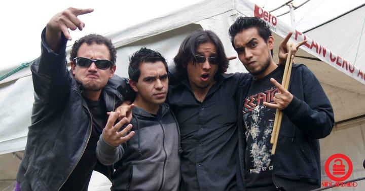 Fraktura a participado en 3 ocasiones en la Semana del Rock