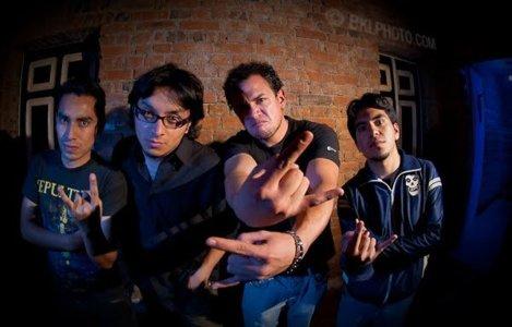 Cada miembro de la banda tiene otros proyectos musicales