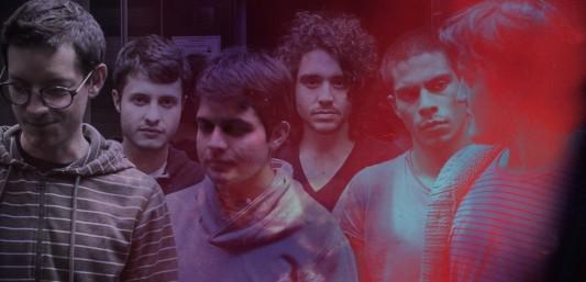 La banda participó en el Quitofest 2014