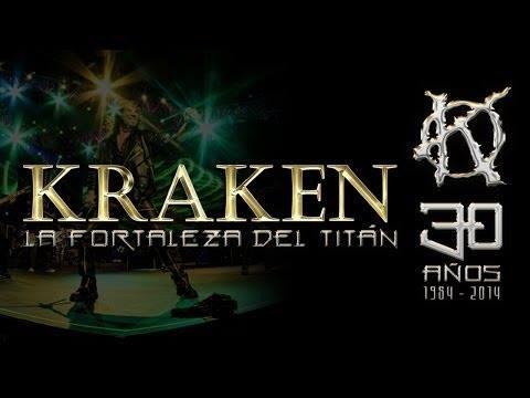 Kraken festejó sus 30 años en Quito
